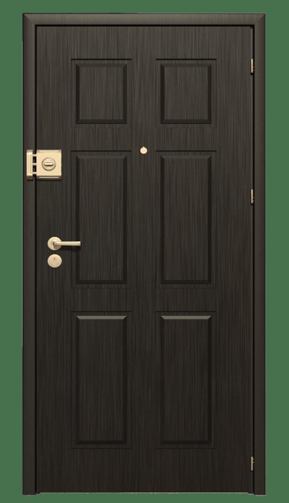 —Pngtree—a dark security door 4453369 haustür